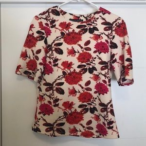 Dorothy Perkins Floral Top
